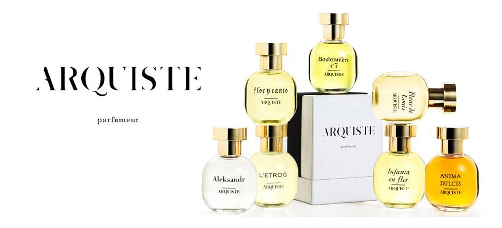 Arquiste Parfum