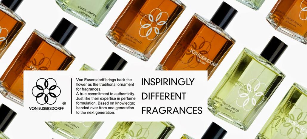 Von Eusersdorff Parfum