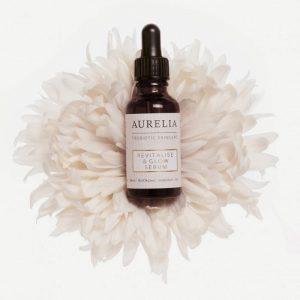 Aurelia Revitalise & Glow Serum real-skin-care