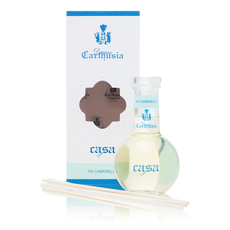 carthusia real skin care