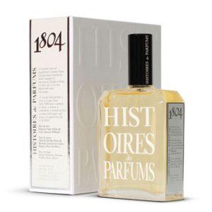 Histoires de Parfums – 1804 George Sand