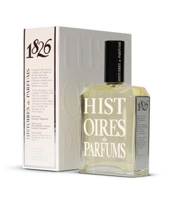Histoires de Parfums – 1826 Eugénie de Montijo