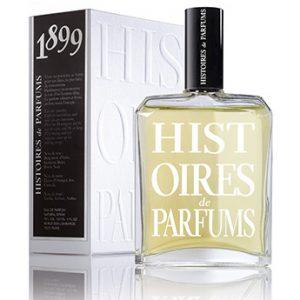 Histoires de Parfums – 1899 Hemingway