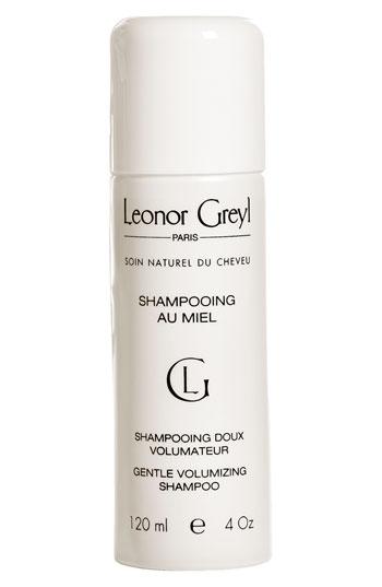 LEONOR GREYL – Shampooing au Miel
