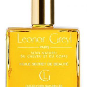 LEONOR GREYL – Huile Secret de Beauté