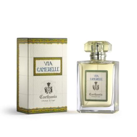 Carthusia Parfum Via Camerelle