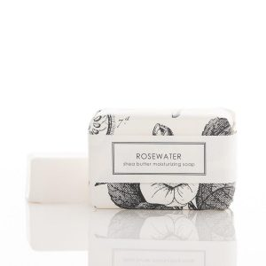 FORMULARY 55 – Rosewater Shea Butter Moisturizing Soap