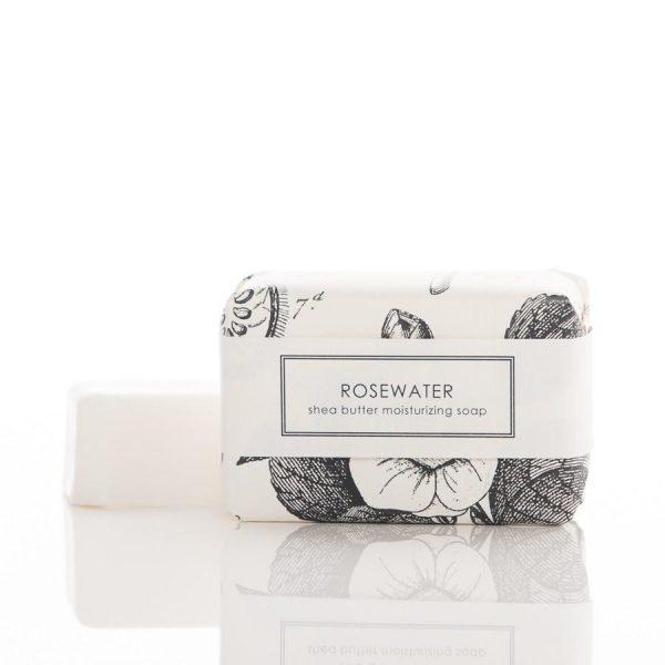 FORMULARY 55 – Rosewater Shea Butter Moisturizing Soap
