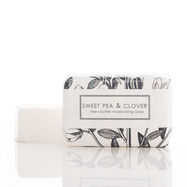 FORMULARY 55 – Sweet Pea & Clover Shea Butter Moisturizing Soap