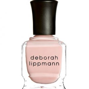 Deborah Lippmann – I'm not innocent