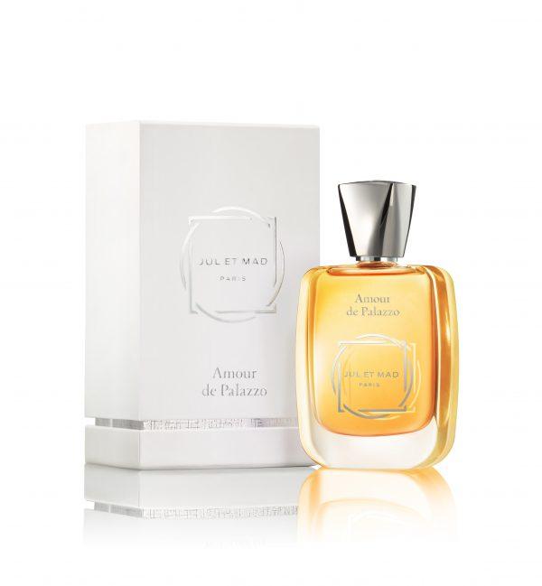 Jul et Mad Paris – Amour de Palazzo Parfum