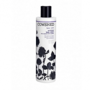 Cowshed London – Lazy Cow Soothing Body Lotion