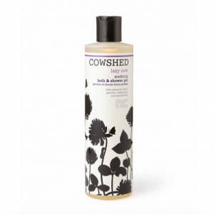 Cowshed London – Lazy Cow Soothing Bath & Shower Gel