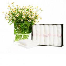Aurelia Probiotic Skincare – Monday to Sunday Bamboo Muslins