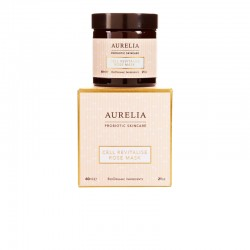 Aurelia Probiotic Skincare – Cell Revitalise Rose Mask