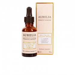 Aurelia Probiotic Skincare – Revitalize & Glow Serum