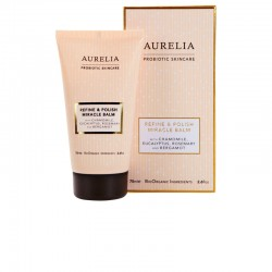 Aurelia Probiotic Skincare – Refine and Polish Miracle Balm