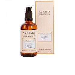 Aurelia Probiotic Skincare – Firm and Revitalise Dry Body Oil