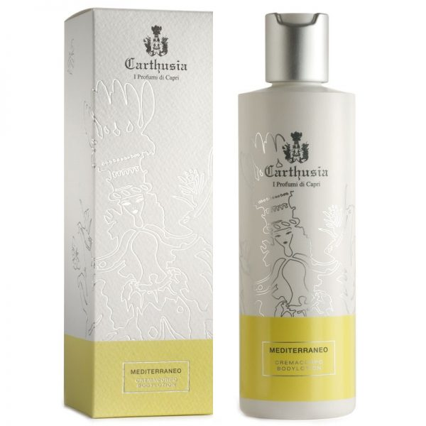 Carthusia Mediterraneo – Body Lotion