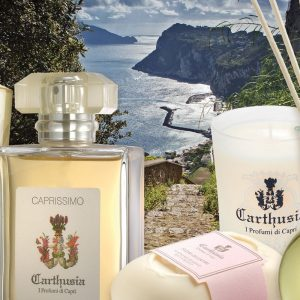 Carthusia Parfums