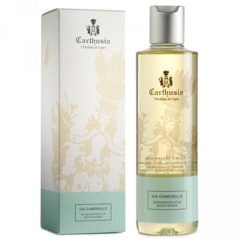 Carthusia Via Camerelle – Shower Gel