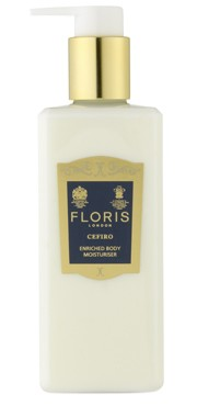 Floris London – Cefiro Enriched Body Moisturiser