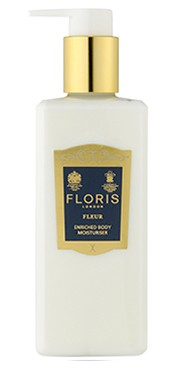 Floris London – Fleur Enriched Body Moisturiser