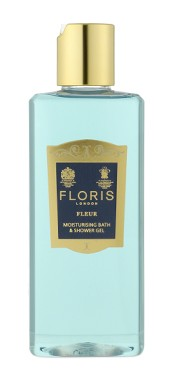Floris London – Fleur Moisturising Bath & Shower Gel