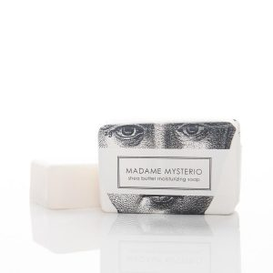 FORMULARY 55 – Madame Mysterio Shea Butter Moisturizing Soap