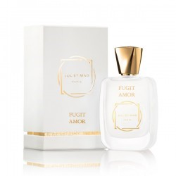 Jul Et Mad Paris Fugit Amor Extrait De Parfum Real Skin Care