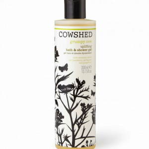 Cowshed London – Grumpy Cow Uplifting Bath & Shower Gel
