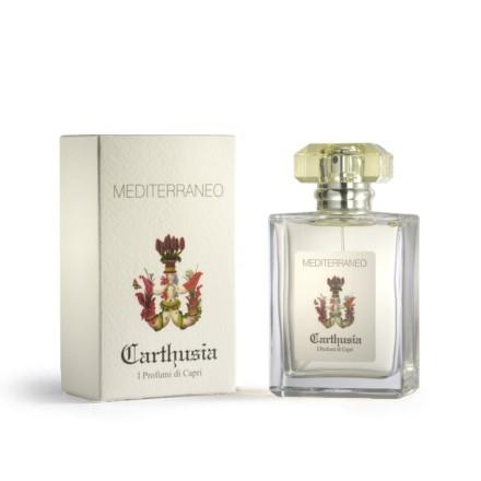 Carthusia Perfume Mediterraneo