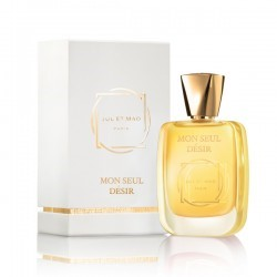 Jul et Mad Paris – Mon Seul Désir Extrait de Parfum