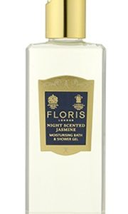 Floris London – Night Scented Jasmine Moisturising Bath & Shower Gel