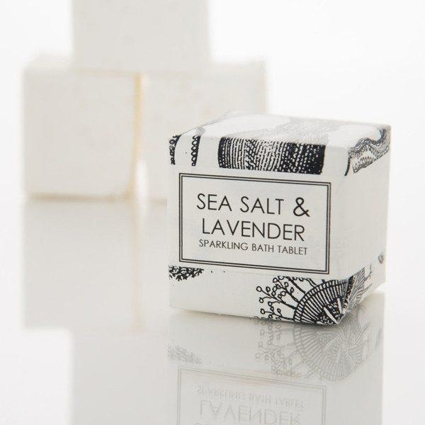 FORMULARY 55 – Sea Salt & Lavender Bath Fizzy