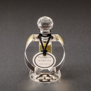 Signature Fragrances – Un Chercher