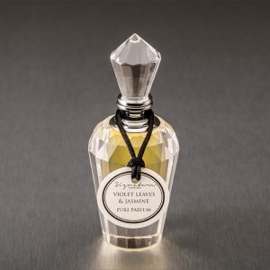 Signature Fragrances – Violet Leaves & Jasmine